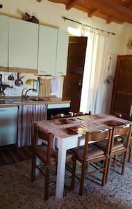Al Borgo Panoramico - Montenero di Bisaccia - House