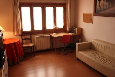 Apartamento-estudio Centro ciudad - Cuenca - Appartement
