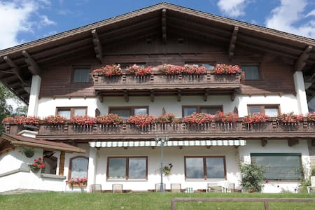 Luxe 4-6 pers appartement in familiskigebied - Ramsau am Dachstein - Lakás