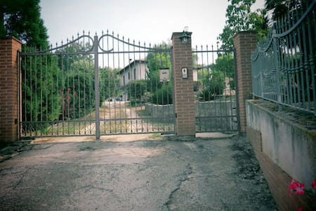 Appartamento a due km da tropea - Gasponi - House