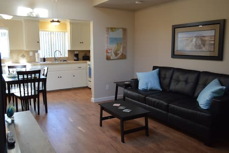 Beach close 1 bedroom with resonable price - Apartment
