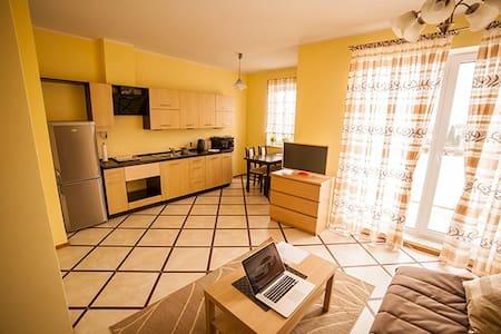 MODLIŃSKA APARTMENTS - Lägenhet