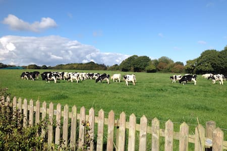 Cow View, Hook Norton - Pousada
