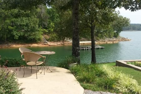 Escape 2 Smith Lake - Arley - Apartment