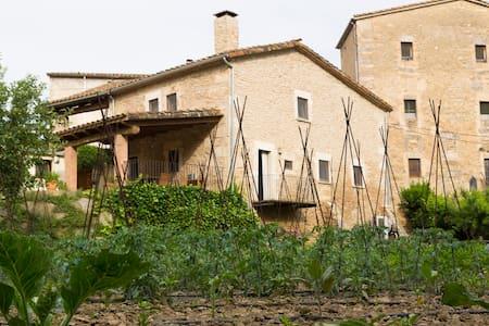 Casa rural Can Cargol - Haus