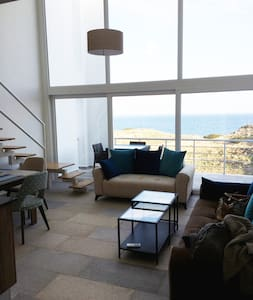 Cyprus sea view apartment - Lejlighed