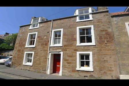 Holiday home, Cellardyke Anstruther - Hus