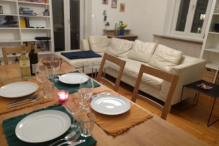 Your Stay with a Local South Tyrolian - Bozen