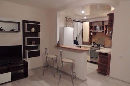 Уютная квартира-студия - Appartement