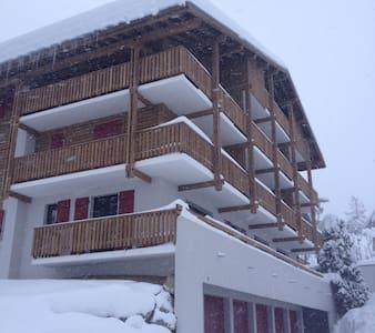 Appartement idéalement situé à Megeve - Megève