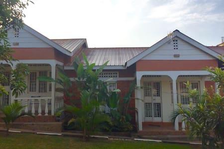 Gracious Bells Home Stays - Kampala