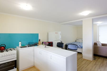 cozy and quiet home - North Fremantle - Apartment