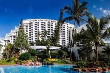 Umhalnga Cabana Beach (Resort) - Durban - Apartment
