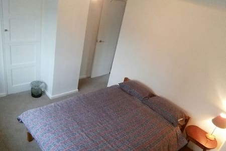 Double room in Cheltenham - Casa