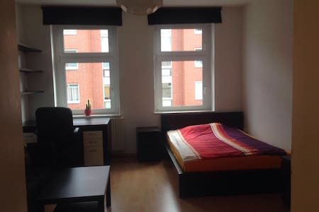 Cozy studio near city centre - Dortmund - Lejlighed