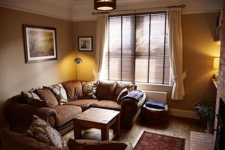 Stunning Victorian property in Derby City Centre - House