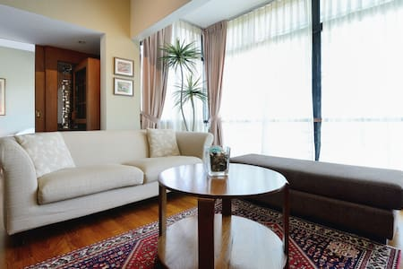 Central City Cosy 2Bd for 4 persons - Singapore