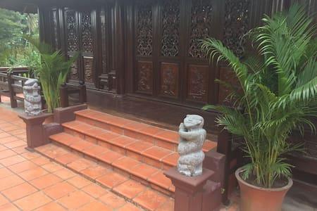 Zen Palace getaway - Di An