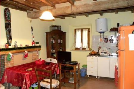 Appartamento caratteristico - Castagneto Carducci - Casa