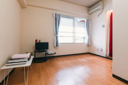 5 minute walk from Hakata Station - 福岡市 - Apartment