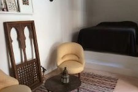 chambre dans un riad - Casa