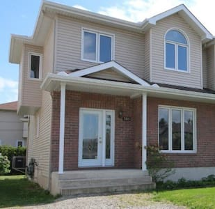 House to share - Gatineau Quebec - Ottawa Area - Gatineau
