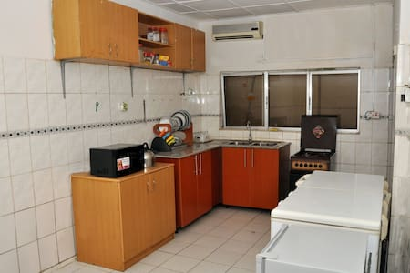 2-Units of 2-bed home apart-hotel - Daire