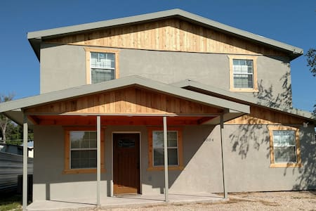 Our House  - Your Home Away from Home - Marfa - House
