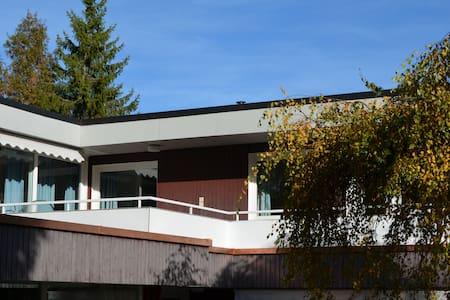 Perfekte Lage im Schwarzwald für Erholung u. Sport - Villingen-Schwenningen