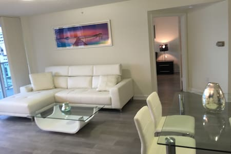 Luxury South Beach Private master bedroom - Miami Beach - Wohnung