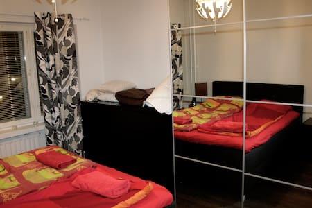 Modern two room apartment - Leilighet