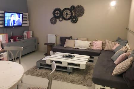 Superbe appartement, tout confort. - Béthune - Wohnung