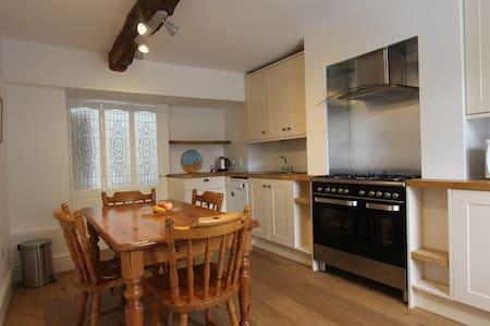 King Street Cottage - Much Wenlock - Casa