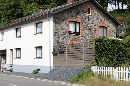 B&B Maison ardennaise Chambre 3p - Bed & Breakfast