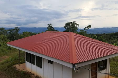 Casita Mountain Retreat, Costa Rica - Quizarra