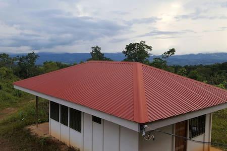 Casita Mountain Retreat, Costa Rica - Quizarra - Autre