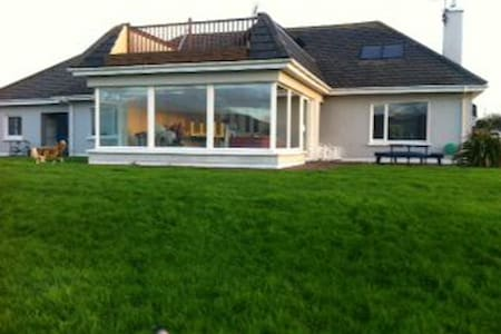 Room with a view -Wild Atlantic Way - House
