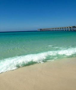 Perfect location! Great Rates! - Panama City Beach - Hus