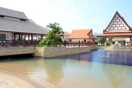 Sabai the Beach - Tambon Ban Puek
