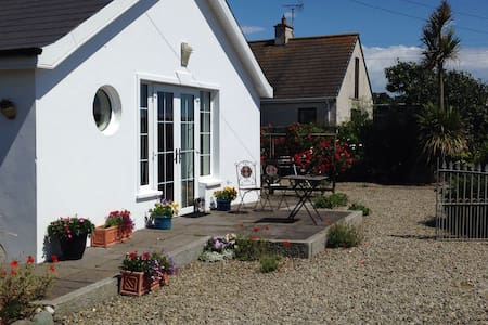Beach Cottage. - Ardglass - Rumah