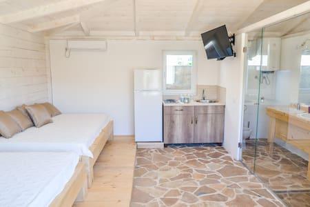 BRAND NEW Vacation House by the Beach (Ulcinj) - Haus