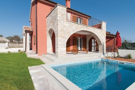 Beatiful Newly built Villa, Istria - Dům