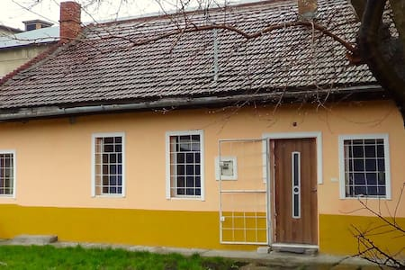 Easy Apartment Room - Miskolc - House