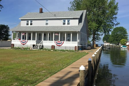Lake St Clair Swan View Inn - Port Cabin - Appartamento