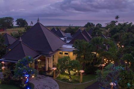 1 BedRoom Pool Villa Near Beach - Villa