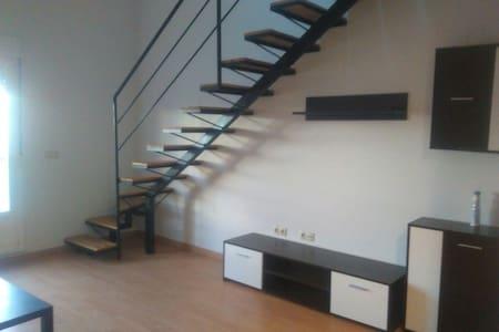 Apartamento1 en Villoria-Salamanca - Villoria - Lägenhet