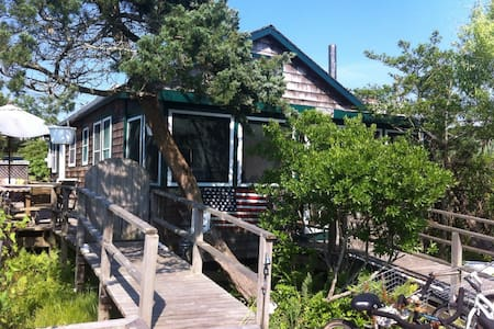 Surfers' Paradise-Fire Island Living - 其它