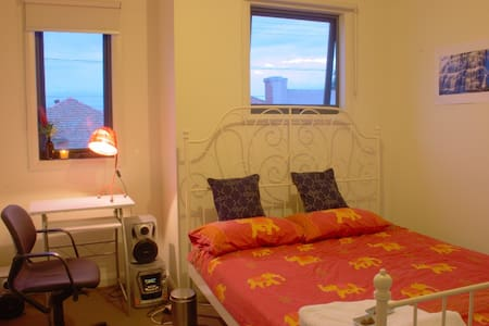 Modern room with great facilities - Maison