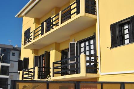 Praia de Pedrogao - Appartamento
