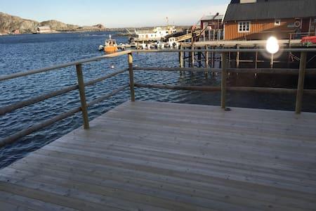 Fishermans cabin/Rorbu i Lofoten - Casa
